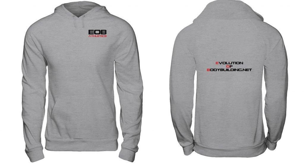 eob hoodie