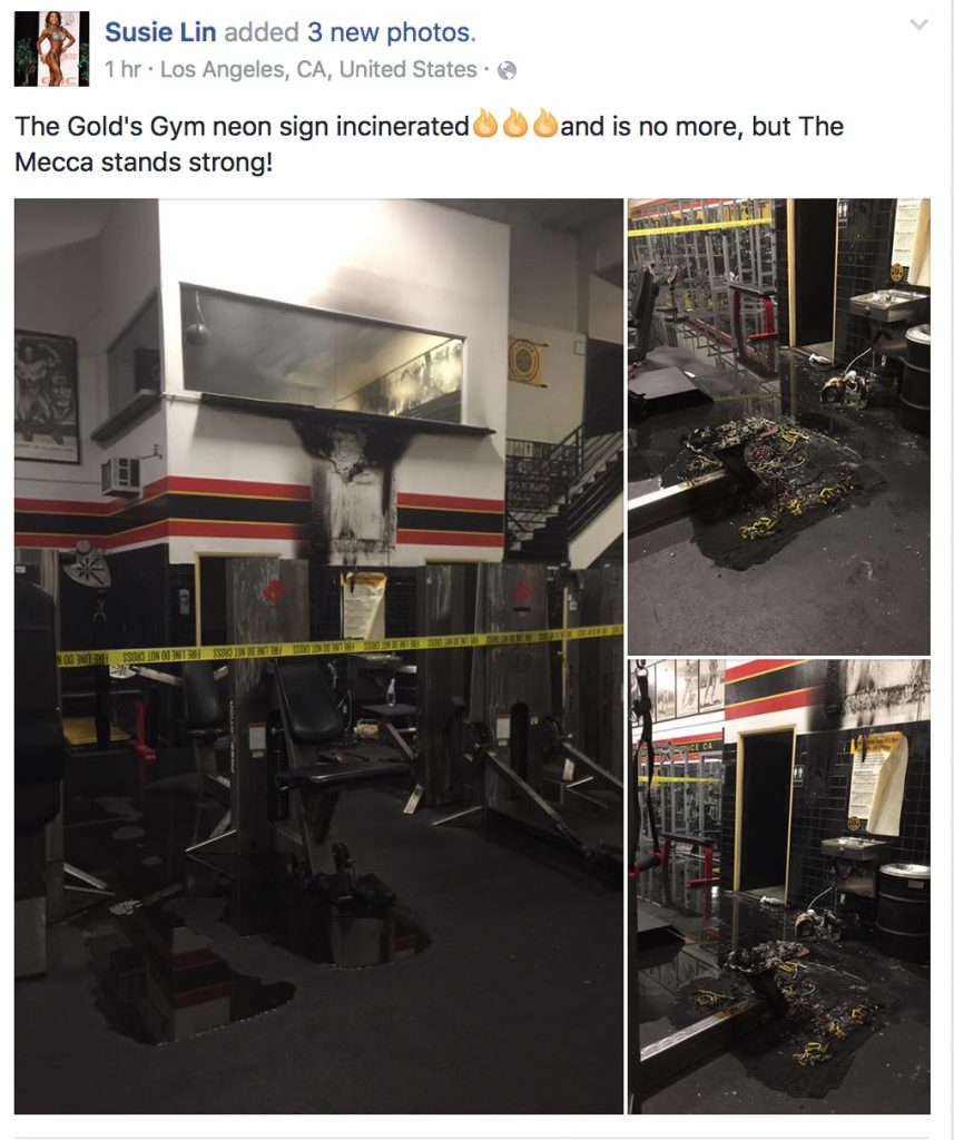 golds gym 4