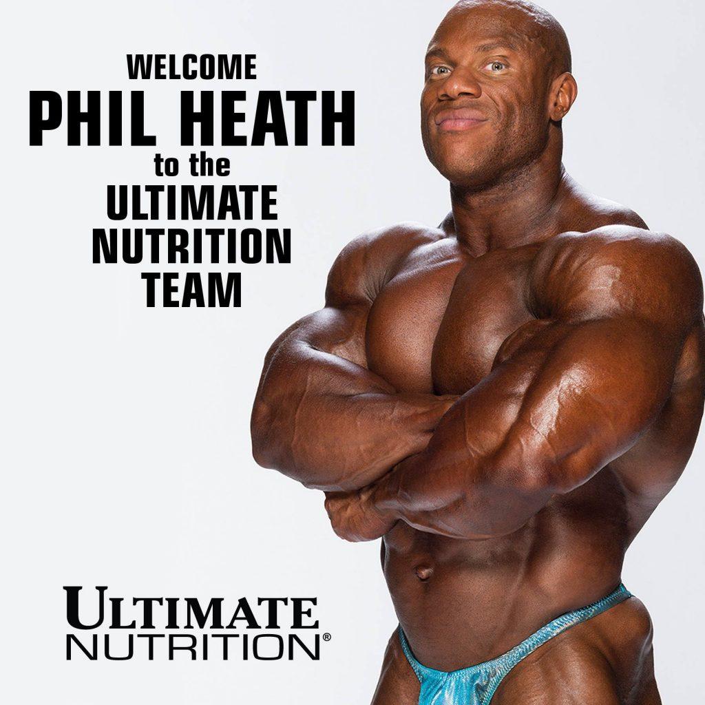 phil ultimate
