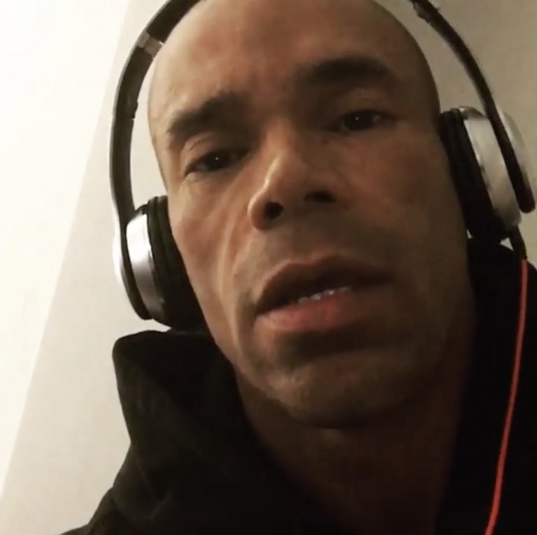 WATCH: Kevin Levrone's message to his fans