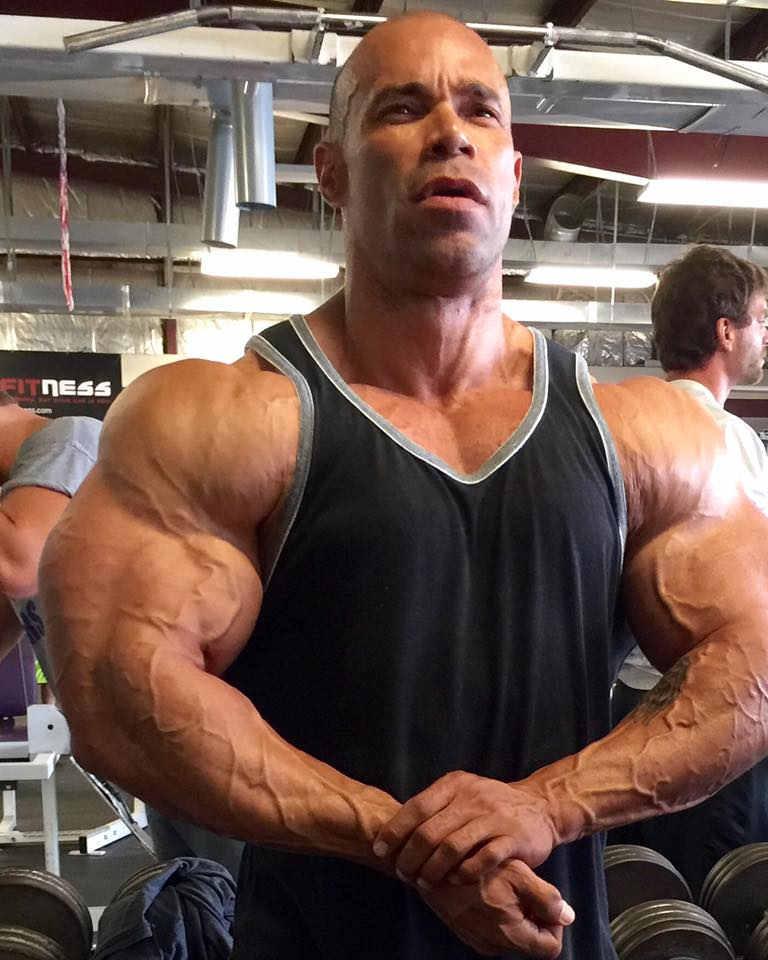 watch possibility of levrone competing at the 2016 arnold