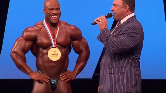 2017 Olympia Qualification List: Bodybuilding, Physique, Fitness, Figure, Bikini
