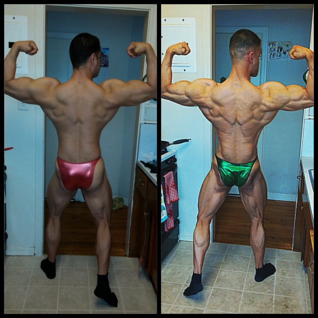 back-double-before-after