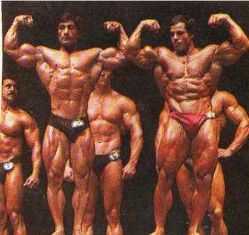 Looking back: The 1981 Mr. Olympia – The sports darkest moment
