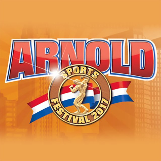 2017 Arnold Classic USA Official Competitors List