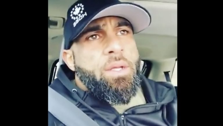 WATCH: IFBB Pro Fouad Abiad gives quad injury update