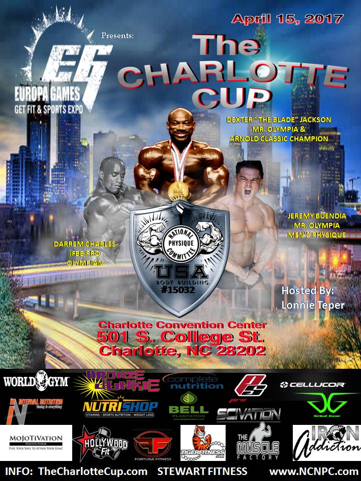 2017 Charlotte Cup