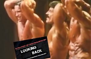 Looking Back - 1980 Mr. Olympia