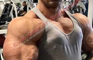 WATCH: Kevin Levrone's progress report - New photos released