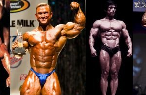 "WATCH: Bodybuilding's ""Giant Killers"" Part 1"
