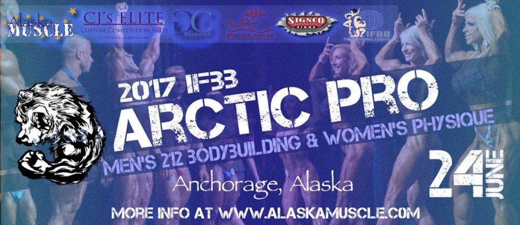 2017 Arctic Pro