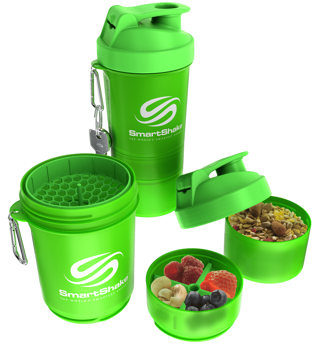 SmartShake - Original series