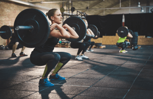 FEATURE: Lifting For Mental Health