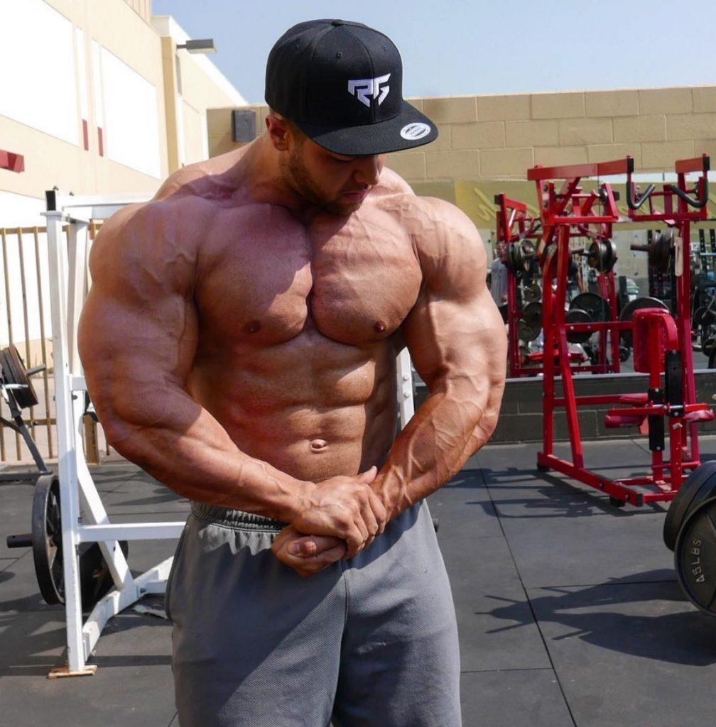 MuscleInsider attack Shawn Ray