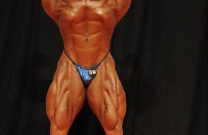 Results 2017 NPC USA Championship - Bodybuilding