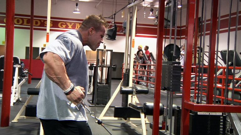 Cable Conundrum? How to Get More Out of your Gym's Cable Station