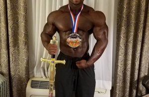 Michael Lockett wins 2017 Chicago Pro
