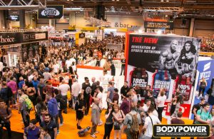 BODYPOWER ANNOUNCE PARTNERSHIP