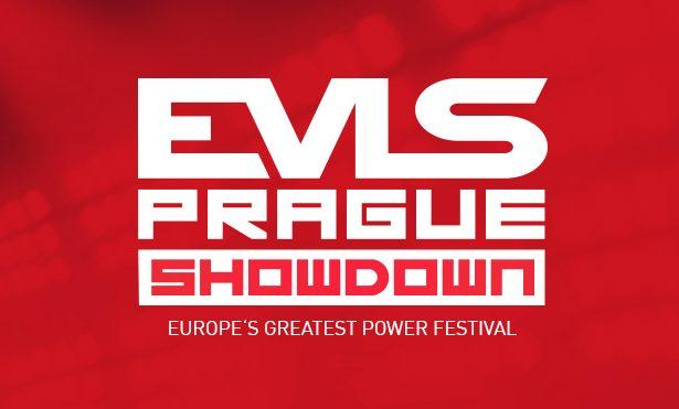 2017 EVLS Prague Pro Show - Confirmed Competitors