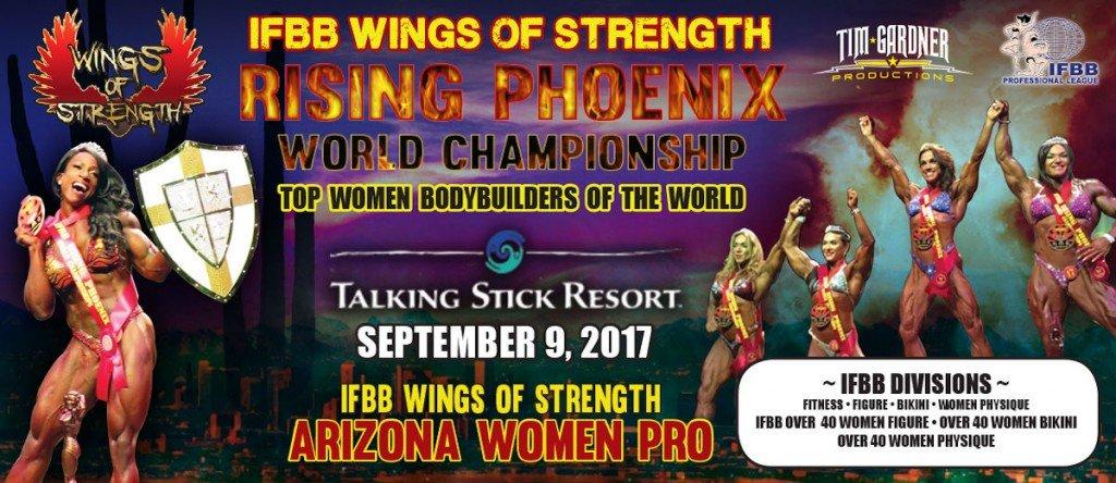 2017 Rising Phoenix