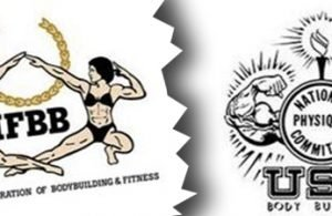BREAKING NEWS: IFBB suspends NPC