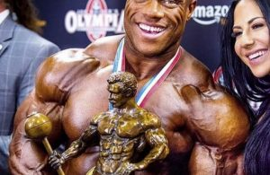 7X Mr. Olympia Phil Heath hernia surgery
