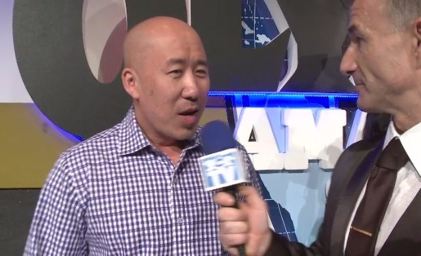 Robin Chang explains IFBB Pro League situation