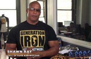 Shawn Ray - Generation Iron