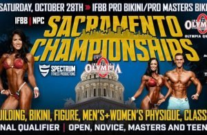 2017 Sacramento Championships Scorecards