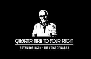 Bryan Robinson