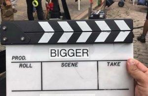 BIGGER - Joe Weider Story