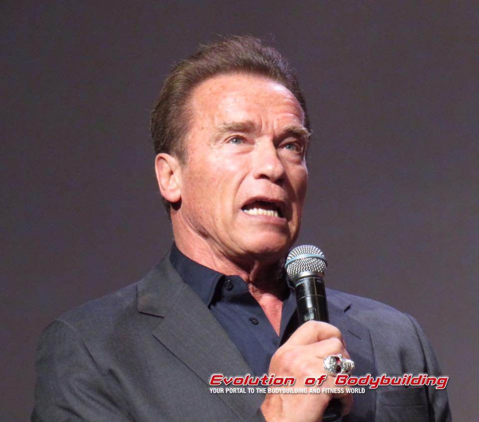 Arnold Sports Festival - 30 Years