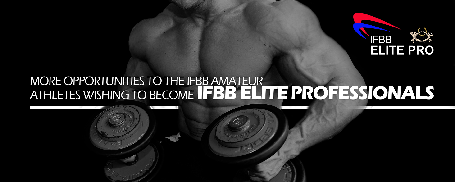 IFBB Elite Pro Card - IFBB Elite Athlete