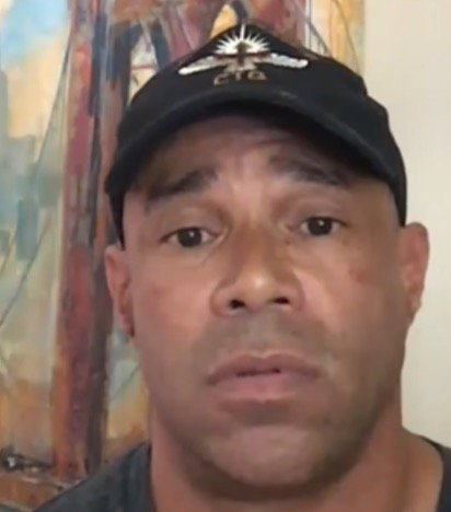 Levrone warns young athletes
