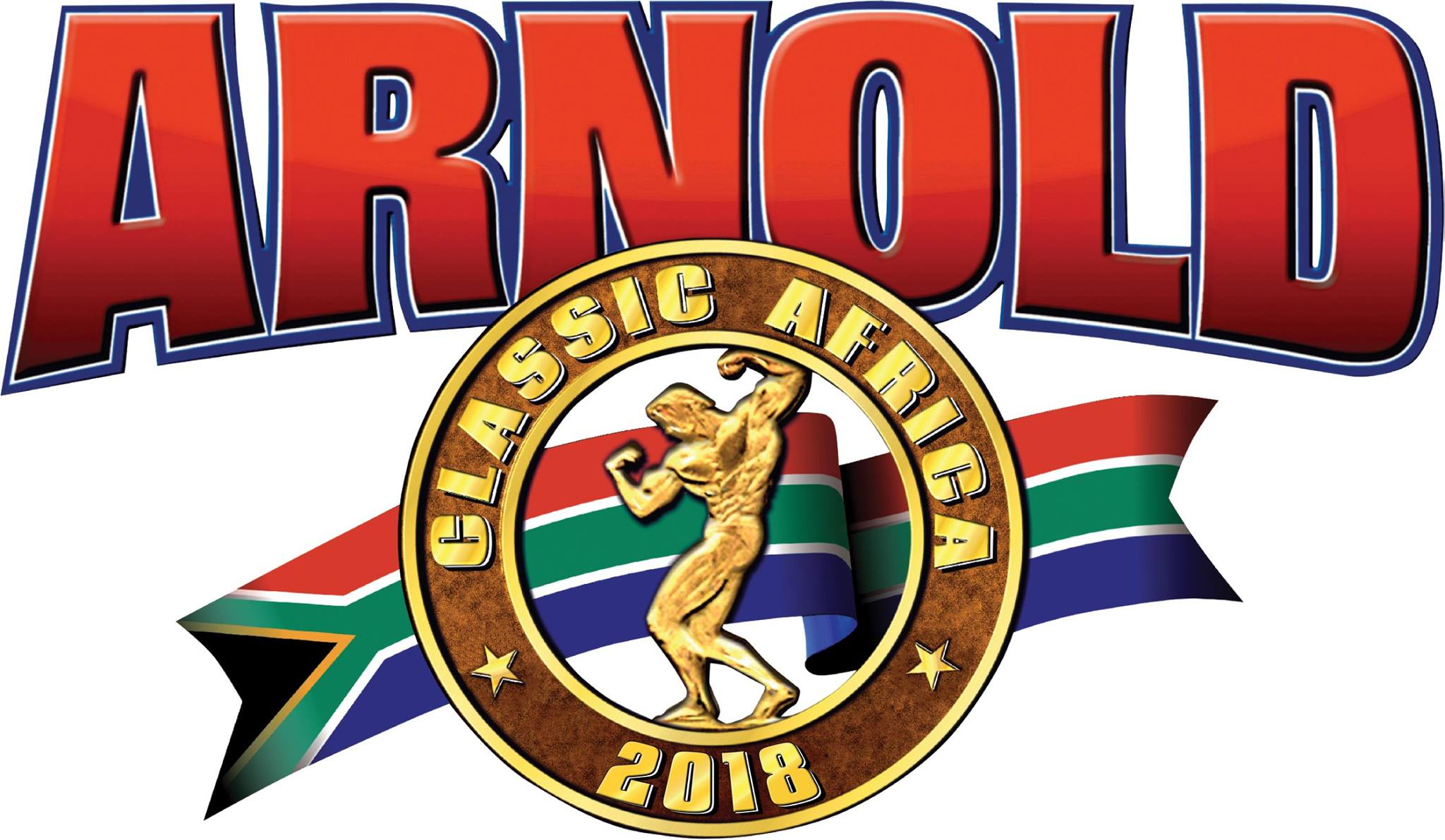 Breaking News: Arnold Classic Africa - IFBB Elite Pro Event