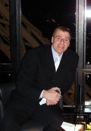 Wayne Demilia - USA National Federation IFBB