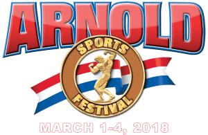 2018 Arnold Sports Festival