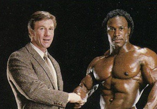 WATCH: Looking back at the '80s NPC Nationals