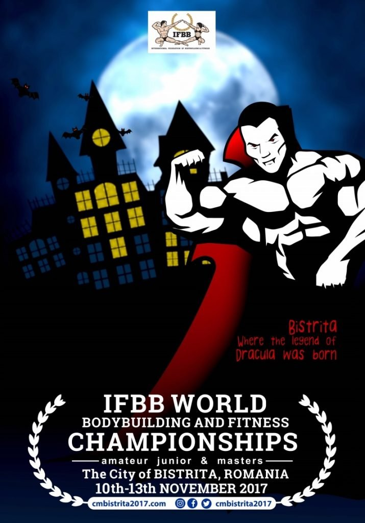 2017 IFBB World Junior & Master Championships