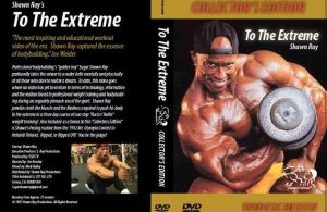 Limited Edition Training DVD