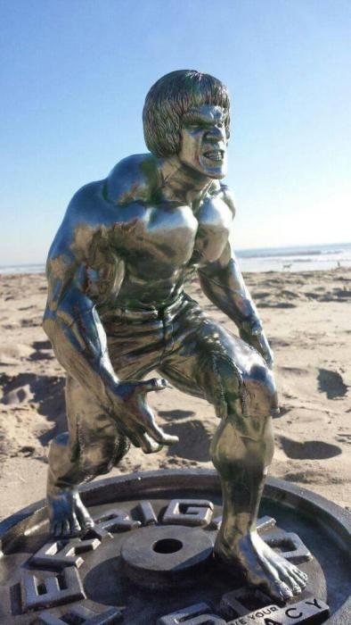 2017 Lou Ferrigno Legacy shaping up to be the biggest Pro Bodybuilding event of the year