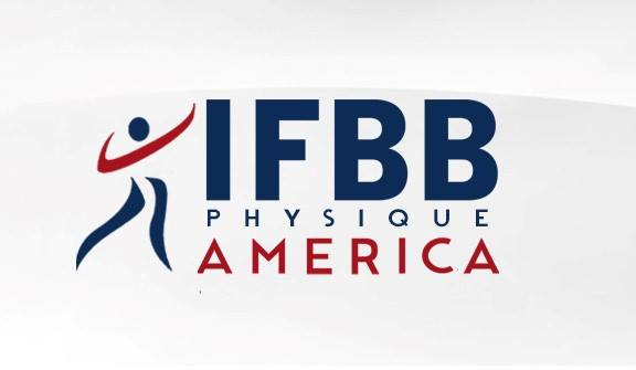 IFBB Physique America release 2018 contest schedule