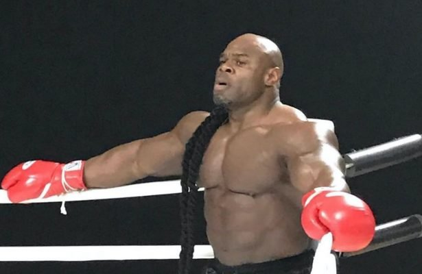 Kai Greene - Creed 2