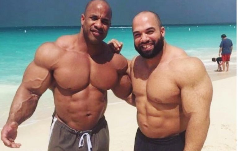 Victor Martinez announces IFBB Pro/NPC Pro qualifier in the Dominican Republic