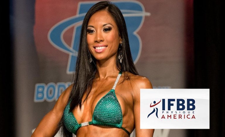 IFBB Physique America: Chanan Siglock named Chairperson for the State of Texas