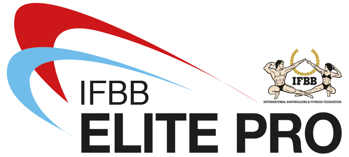 IFBB Elite Pro events