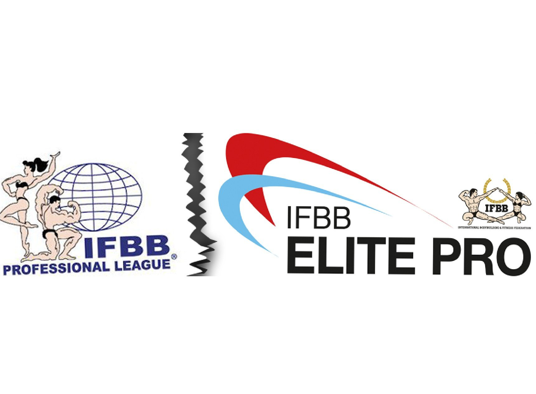 IFBB Pro League published