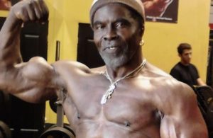 Robby Robinson Joins IFBB Physique America
