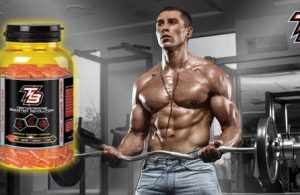 TESTOBAL - PURE BODYBUILDING DYNAMITE