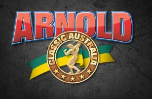2018 Arnold Classic Australia Official Competitors List